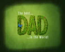 dad p