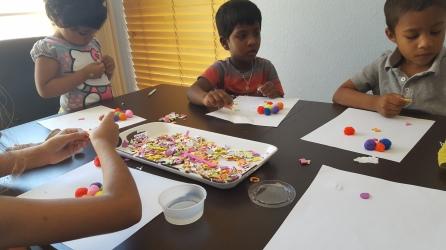 Rima's LWT Writing and Brain Development Program