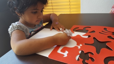 Rima's LWT Writing, Literacy and Brain Development Program